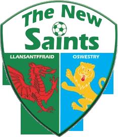 The New Saints of Oswestry & Llansantffraid Football Club
