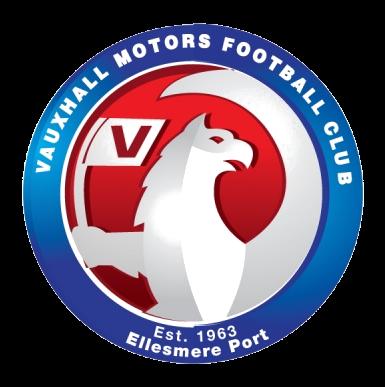 Vauxhall Motors FC Reserves