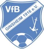 VfB Ginsheim 1916 e.V. I
